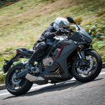 バイクに何を求めるか? でホンダ『CBR650R』の価値は大きく変わる!【ホンダの道は一日にして成らず 第1回/Honda CBR650R 中編】
