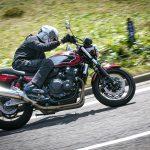 度量が違う。今あるバイクの中で『CB400SF』の守備範囲の広さは世界一!【ホンダの道は一日にして成らず 第2回/Honda CB400 SUPER FOUR 後編】