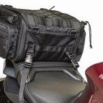 レンタルバイクにツーリングバッグは必要?日帰りから1泊2日に最適なサイズを検証します!【レンタルバイクの便利アイテム】