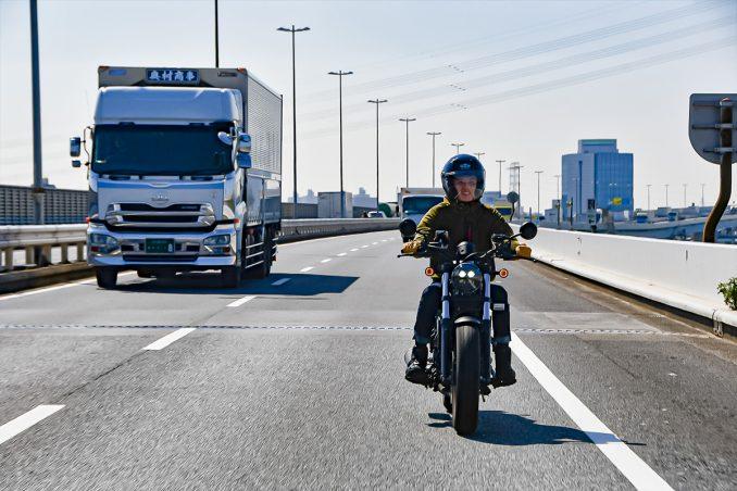 JAXAへは高速道路を使って、1時間ちょっとの道のりです
