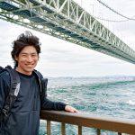 瀬戸内海最大の島。ダイナミックな淡路島ツーリングを楽しむ。