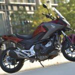 日本のツーリングでは『NC750X』が最適解のひとつになる!【ホンダの道は一日にして成らず 第4回/Honda NC750X <DCT>  前編】