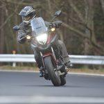 DCTがどれほど快適でも『楽しい』が無ければバイクじゃない!【ホンダの道は一日にして成らず 第4回/Honda NC750X <DCT> 後編】