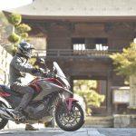 NC750X&DCTの組み合わせによる『快適』は、今までのバイクとちょっと違う?【ホンダの道は一日にして成らず 第4回/Honda NC750X <DCT> 中編】