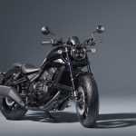 ホンダの大型バイク『レブル1100(Rebel 1100)』シリーズの発売日決定! レブル250(Rebel 250)が4台分以上の排気量なのに、まさかの価格で登場です!