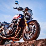 新型はどうなる? 大型バイクとしてのCB1300SF『SP』に乗って思うこと【ホンダの道は一日にして成らず 第6回/Honda CB1300 SUPER FOUR SP 基本編】