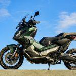 ホンダ『X-ADV』がキャラ濃すぎっ! これってバイク? それともスクーターなの?【ホンダの道は一日にして成らず 第5回/Honda X-ADV 前編】