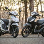 新型『ディオ110』はダッシュ力が違う!? 燃費も良くなり軽量化も! コスパ高めの原付二種スクーターが充実のフルモデルチェンジ!価格や発売日も決定しました【ホンダ2021新車ニュース/Honda Dio110 編】