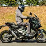 X-ADVってどんなバイク? 燃費や足つき性、装備などを解説!【ホンダバイク資料室/Honda X-ADV(2019)】