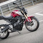 原付二種/125ccバイクの『CB125R』がエンジンと足まわりを強化!? パワーアップして新発売!【ホンダ2021新車ニュース/Honda CB125R 編】