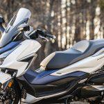 【新車】250ccスクーター『フォルツァ』が新型エンジンを搭載して新発売! 価格と発売日は? 【ホンダ2021新車ニュース/Honda FORZA 編】