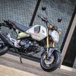 ついに国内正式発表! 原付二種/125ccスポーツバイク『グロム』が新発売。価格と発売日も決定しました!【ホンダ2021新車ニュース/Honda GROM 編】