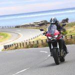 V4エンジンが『VFR800X』を1日1000kmを走るツーリングバイクに押し上げる【ホンダの道は一日にして成らず 第9回/Honda VFR800X 中編】
