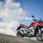 達人級ツーリングライダーが選ぶ『旅の道具』として、ここまで特化したバイクは珍しい【ホンダの道は一日にして成らず 第9回/Honda VFR800X 後編】