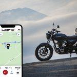 こんなアプリが欲しかった!GPSで走行ルートを自動記録してくれる『MYツーリング』機能で旅の楽しさ倍増!【HondaGO RIDE アプリ活用術/MYツーリング GPS記録作成 後編】