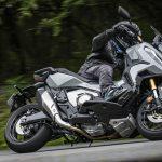 吹け上がりが軽い!? 新型『X-ADV』はホンダらしいスポーツバイクに!【ホンダの道は一日にして成らず 第10回/Honda X-ADV(2021)中編】