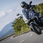 峠もツーリングも街乗りも1台で完璧な大型バイク。新型『X-ADV』の万能さが逆に恐ろしい……【ホンダの道は一日にして成らず 第10回/Honda X-ADV(2021)後編】